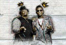 Zakwe & Duncan - Zakwe & Duncan (Album)