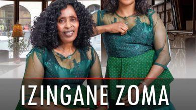 Izingane Zoma – iPhenti Lami EP