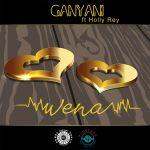 "DJ Ganyani drops ""Wena"" featuring Holly Rey)"