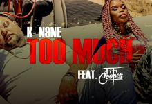 K-N9ne Is Too Much In New Song Featuring Fifi Cooper