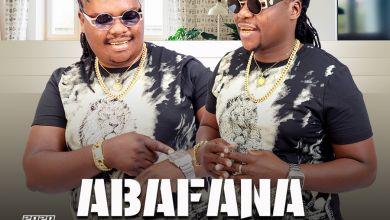 Abafana bakaMgqumeni - Inja Enamarabi (feat. Jaiva Zimnike) - EP
