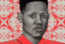 Samthing Soweto & De Mthuda Croon Chomi