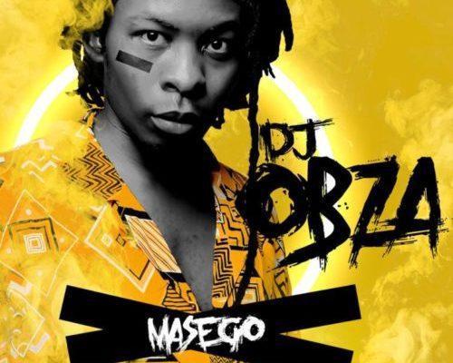 "DJ Obza releases ""Mang' Dakiwe"" featuring Leon Lee"