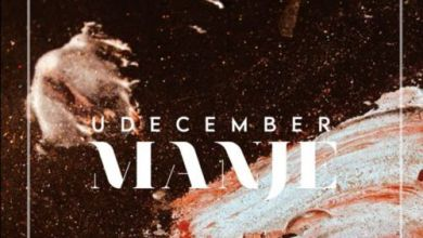 "Khobzn Kiavalla drops new song ""uDecember Manje"""