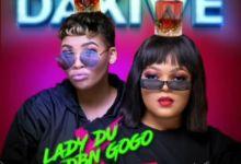 Lady Du & DBN Gogo Drop Dakiwe Ft. Mr JazziQ, Seekay & Busta 929