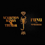 "Scorpion Kings And Tresor To Release New Song Titled ""Funu"" This Friday"