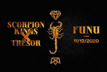 """Scorpion Kings And Tresor To Release New Song Titled """"Funu"""" This Friday"""