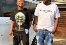 "Watch DJ Maphorisa & Kabza De Small ""Scorpion Kings"" Kenya Tour EP 3"