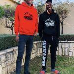MDU a.k.a TRP & Bongza – Four