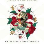Major League & Abidoza – Ho Monate ft. Ntate Stunna, Cassper Nyovest & Kamo Mphela