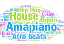 2020 Is Almost Over, Here Are The Top 8 Genres That Rocked Mzansi