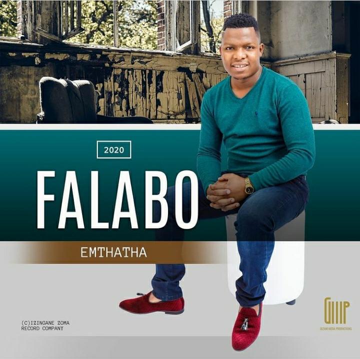 "Falabo releases ""Emthatha 2020 CD EP"""
