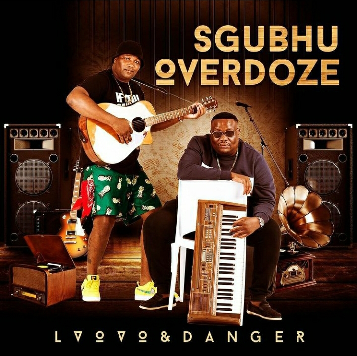 "L'vovo & Danger enlist Joocy for ""Ngizokunika"""