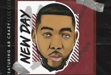 """Dat Boy Mreppa releases """"New Day"""" featuring AB Crazy"""