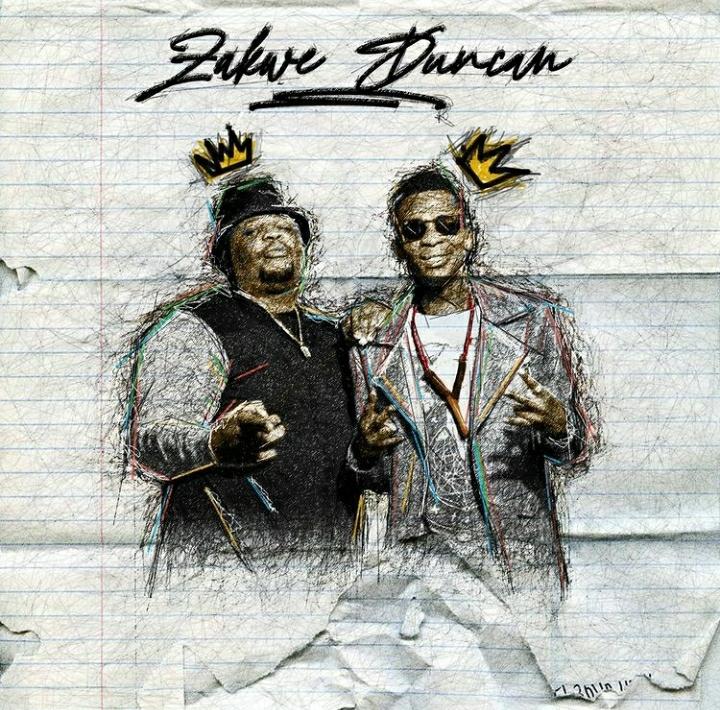 Zakwe & Duncan – V-Class ft. K.O