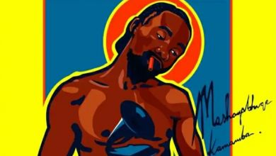 Check Out Mashayabhuqe KaMamba's New 'Grammys Championships' Album