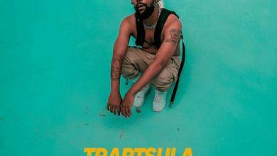 "Phantom Steeze drops debut EP, ""Traptsula"""