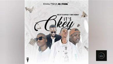 """Jabs CPT x Dj Mphyd, Ma Owza & Tman release """"It's Okay"""""""