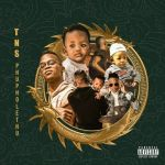 """TNS Drops """"Phupholethu"""" Double Disc Album Artwork, Pre-order Details To Be Announced Soon"""