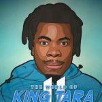Dj King Tara, MDU a.k.a TRP & BONGZA – Thermobaric Tank (Deeper Underground)