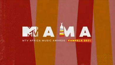 MTV Africa Music Award (MAMA) 2020 Nomination