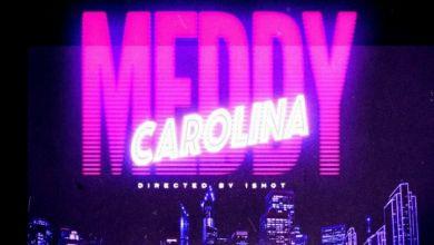 Meddy – Carolina