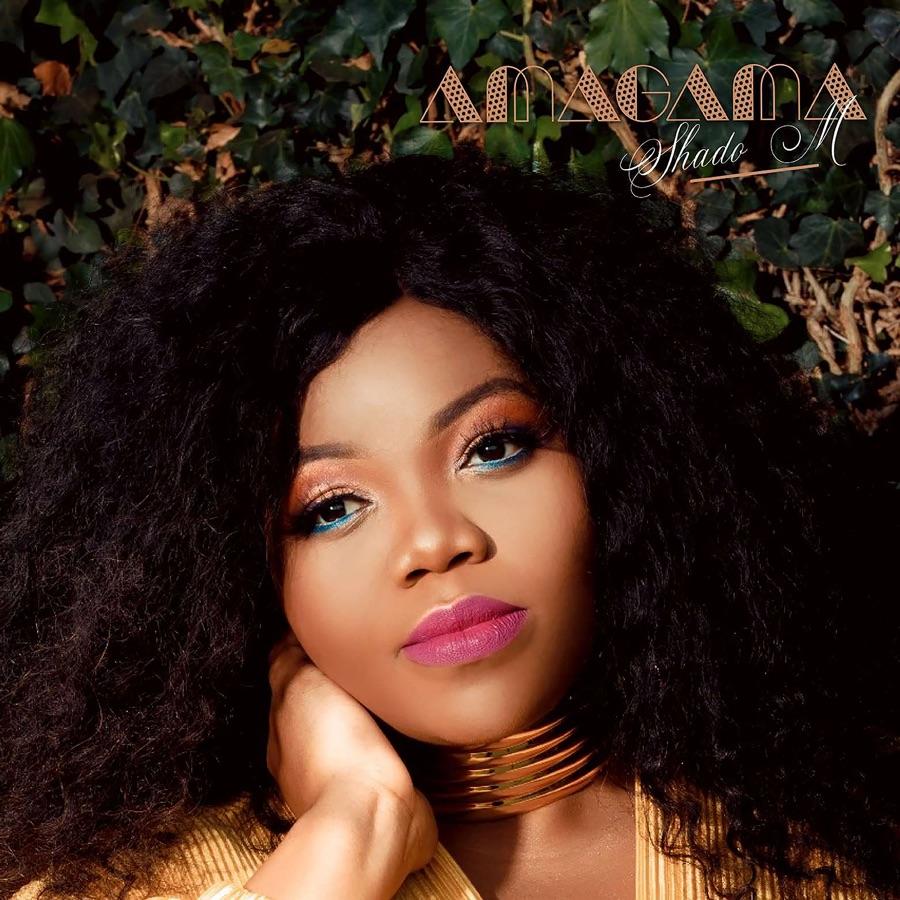 Shado M - Amagama - Single