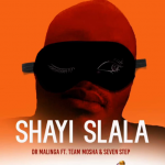 Dr Malinga Returns With Shayi Slala Ft. Team Mosha & Seven Step
