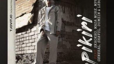 Spikiri Drops Tjovitjo (Soundtrack Remix) [feat. Skhokho, Mada More, Mpho, General, Shavul, Dumzin & Lebo T]