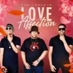 The Lowkeys Releases Love & Affection EP