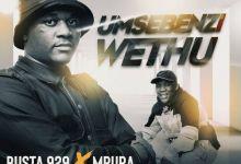 Busta 929 & Mpura - Umsebenzi Wethu Ft. Mr JazziQ, Zuma, Lady Du, Reece Madlisa