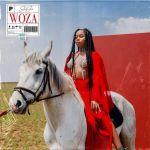 Sha Sha Drops New Single Woza