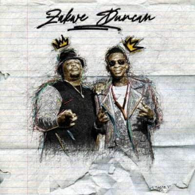 """Zakwe And Duncan Drop Music Video For """"Side D"""""""