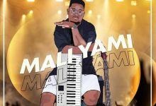 Afrotraction - Mali Yami