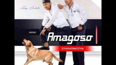 Amagoso Premieres Ziyakhonkotha Album