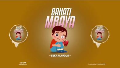 Beka Flavour Drops Bahati Mbaya