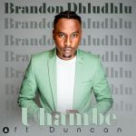 Brandon Dhludhlu (Idols SA) Sings Uhambe With Duncan