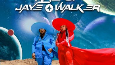 """Taylor Jaye Launches Her Latest Collab EP With Chin Chilla """"Rise Of Jaye Walker"""""""