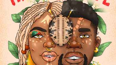 DBN Gogo & Dinho – French Kiss (feat. Felo Le Tee, Hi Levelz & Optimist Music ZA)