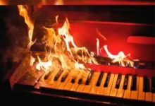DJ Ace – Second Wave (Private Piano Mid-Tempo Mix)