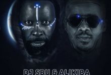 DJ Sbu & Alikiba Croon Nakupenda