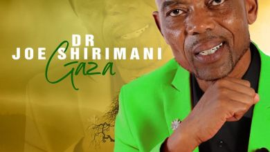 Dr Joe Shirimani – Gaza Album