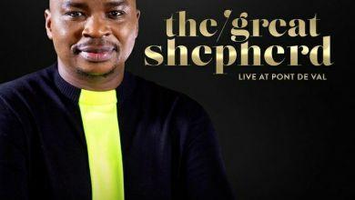 "Dr Tumi Drops A Powerful Gospel Album ""The Great Shepherd"""