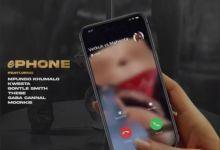 DJ Vetkuk vs Mahoota Drops ePhone Ft. Mfundo Khumalo, Kwesta, Bontle Smith, Thebe, Gaba Cannal, Moonkie