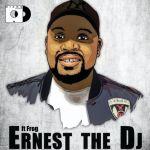 Ernest The DJ Premieres Vvrrpha With Frog
