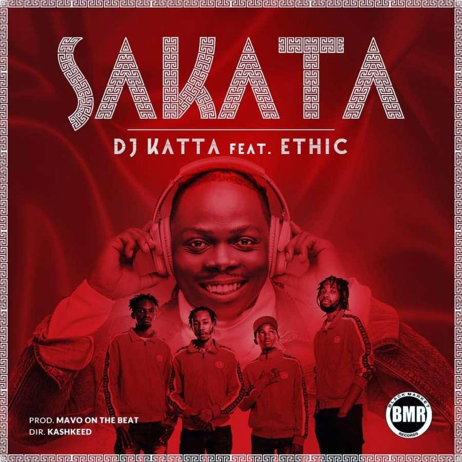 Ethic Entrainment – Sakata Ft. DJ Katta