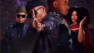 Sun-EL Musician Drops Without You Ft. Black Motion & Miss P