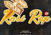 Hulumeni & Stifler - Kasi Rep EP (ft. Entity Musiq & Lil'mo)