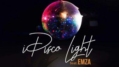 Manqonqo Drops I Disco Light Ft. Emza