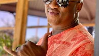 """Jub Jub Warns Mzansi """"Covid Is No Joke"""""""
